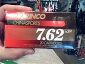 NORINCO Ammunition 7.62 X 39MM